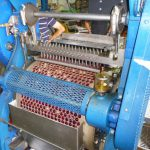 Cherry Pitting Machine